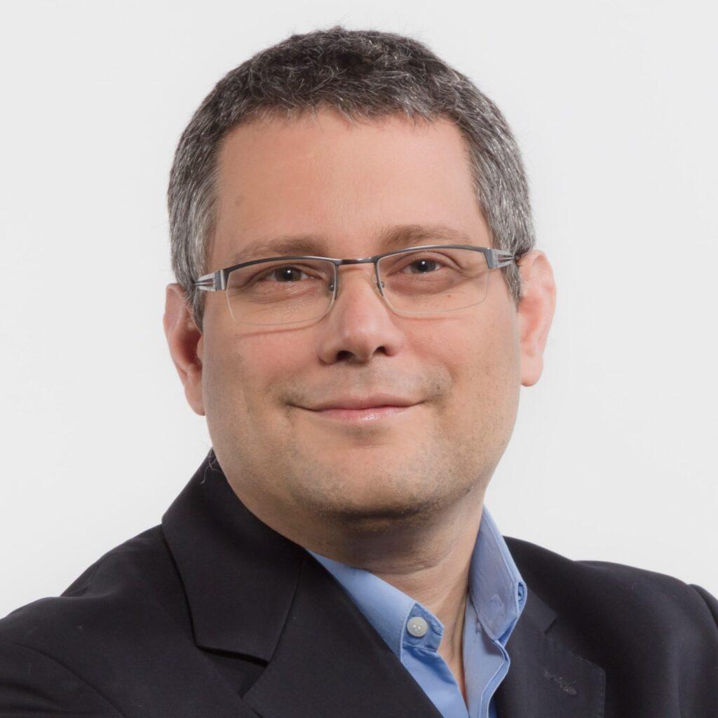 Prof. Motti Neiger